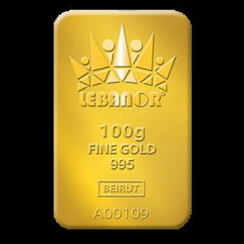 100g Gold Ounce
