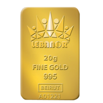 20g Gold Ounce