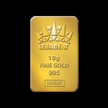 10g Gold Ounce
