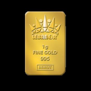 1g Gold Ounce